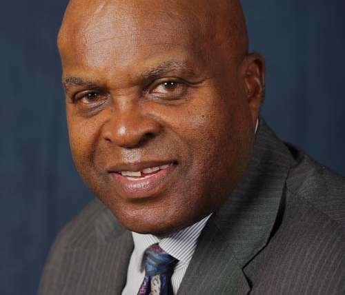 Pastor Ledford Morris
